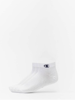 Champion Socks  X3 Legacy Ankle white