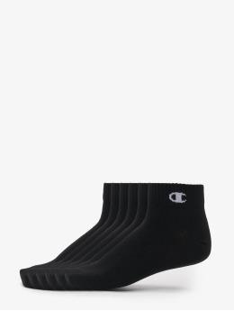 Champion Underwear Socks Y08qh X6 Ankle black