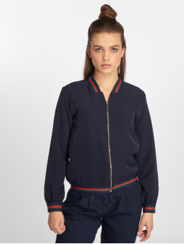 Charming Girl Bomber jacket Urban blue
