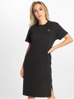 Converse Dress Long Tee black