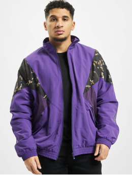 Converse Lightweight Jacket Archive  purple