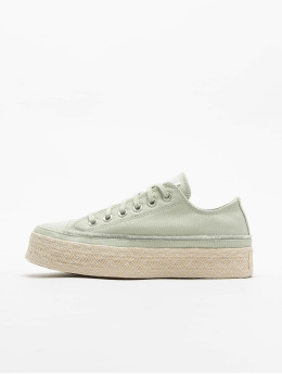 Converse Sneakers CTAS Espadrille OX green