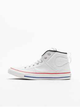 Converse Sneakers Ctas Cs Mid white