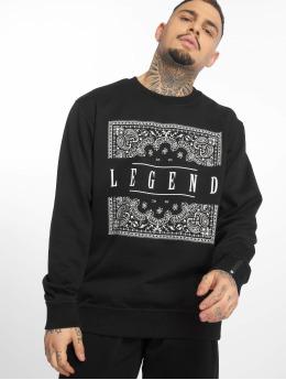 Dangerous DNGRS Pullover DNGRS Legend Crewneck black