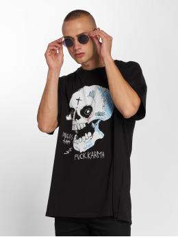 Dangerous I AM T-Shirt Akashita black