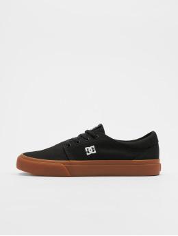 DC Sneakers Trase TX black