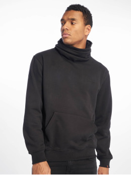 De Ferro Pullover High World Call B black