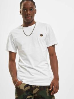 DEDICATED T-Shirt Stockholm white