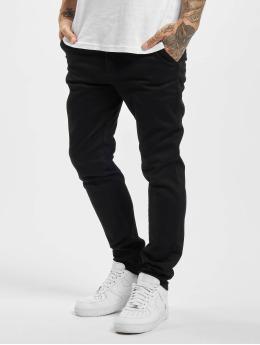 DEF Chino pants Keno  black