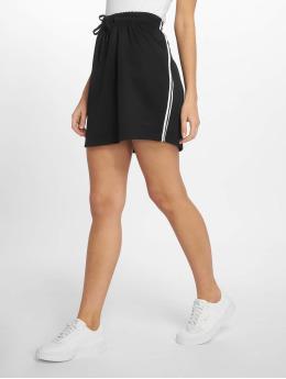 DEF Skirt Shine  black