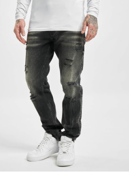DEF Slim Fit Jeans Flory black
