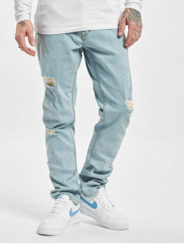DEF Slim Fit Jeans Noel blue