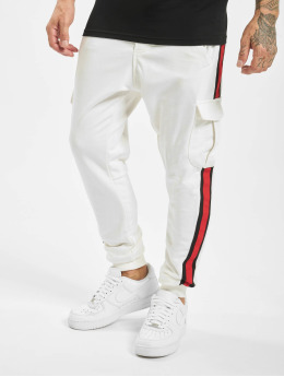 DEF Sweat Pant Bizz white