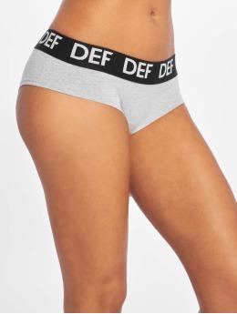 DEF Underwear Divah gray
