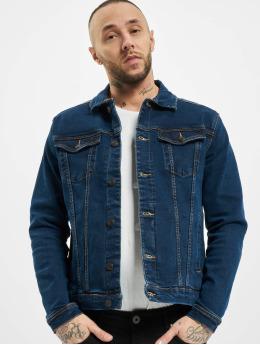 Denim Project Denim Jacket Kash Denim blue