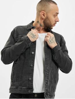 Denim Project Denim Jacket Kash  gray