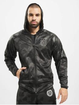 Deus Maximus Lightweight Jacket Surrender  camouflage
