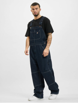 Dickies Dungaree Ekwork  blue