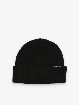 Dickies Hat-1 Woodworth  black