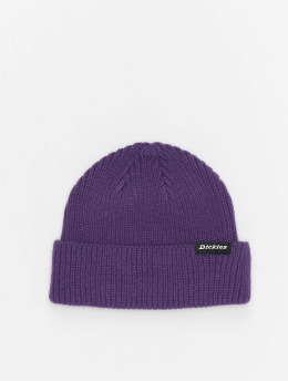 Dickies Hat-1 Woodworth  purple