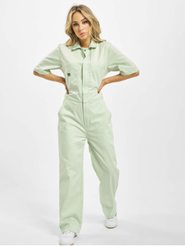 Dickies Jumpsuits Rego Park green