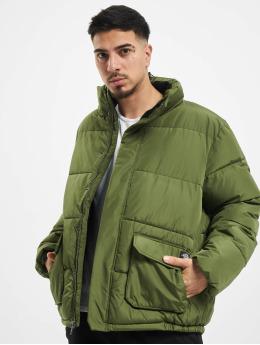 Dickies Lightweight Jacket Olaton green