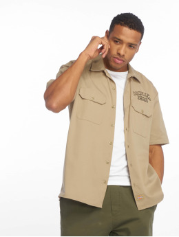 Dickies Shirt Yolun  khaki