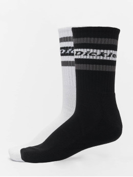 Dickies Socks Genola 2-Pack black