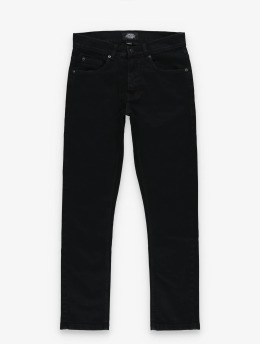 Dickies Straight Fit Jeans Rhode Island black