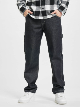 Dickies Straight Fit Jeans Garyville Denim blue