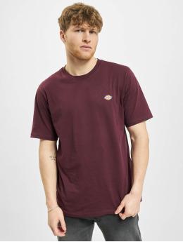Dickies T-Shirt Mapleton  red