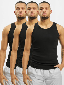 Dickies Tank Tops Proof  black