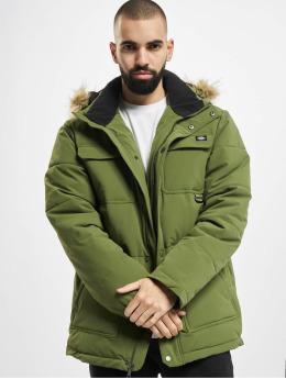 Dickies Winter Jacket Manitou  green
