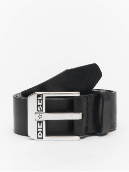 Diesel Belt Bluestar black