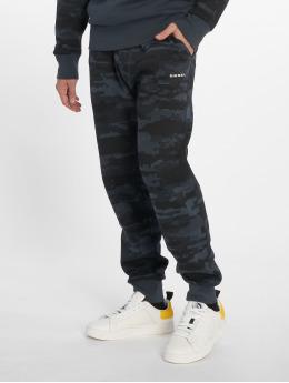 Diesel Sweat Pant Umlb-Peter camouflage