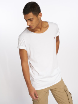 Distorted People T-Shirt People Boxed white