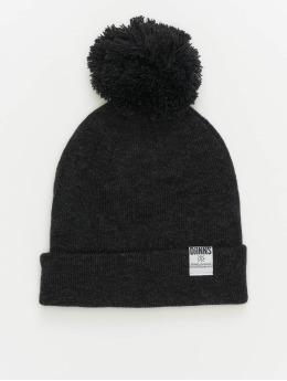 Djinns Hat-1 RBB Basic Melange black