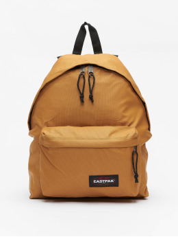 Eastpak Backpack Padded Pak'r gold