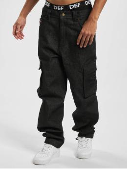 Ecko Unltd. Cargo pants Ec Ko black