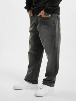 Ecko Unltd. Loose Fit Jeans Wide Leg Fit  black