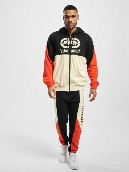 Ecko Unltd. Suits Big Logo black