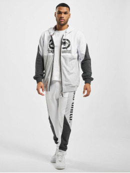 Ecko Unltd. Suits Big Logo gray