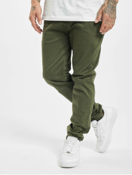 Eight2Nine Chino pants Sign green