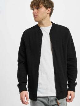 Eight2Nine Lightweight Jacket Jonas  black