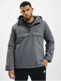 Eight2Nine Lightweight Jacket Marlon  gray