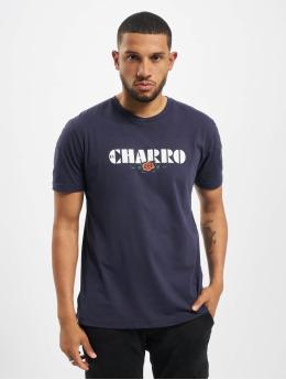 El Charro T-Shirt Alfredo  blue
