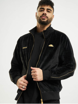 Ellesse Lightweight Jacket Vischio  black