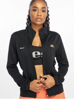 Ellesse Sport Lightweight Jacket Taranto  black