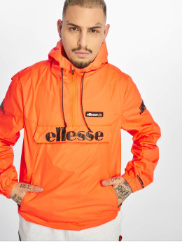 Ellesse Sport Lightweight Jacket Berto 2 Oh orange