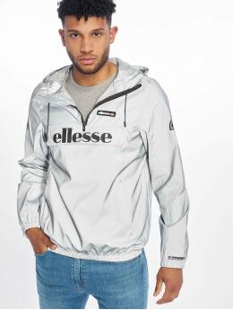 Ellesse Sport Lightweight Jacket Berto 2 Oh silver
